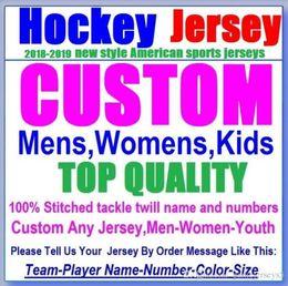 Wholesale icing store - personalized nhl hockey jerseys cheap custom store usa sports custom ice hockey jersey 4xl blank factory customized authentic new 2018 mens