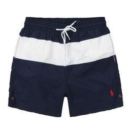2018 shorts men's summer bewach shorts high quality swimsuit Bermuda men's letter surf life men's beach pants.