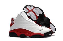 2019 новый мужской 13-поколения спортивная обувь высокого класса спортивная обувь J обувь размер спортивной обуви 13-поколения; 40-46 от