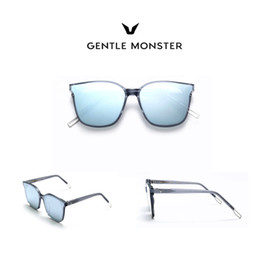 9c8eb8a944 (Hot) GENTLE MONSTER V ladies fashion sunglasses G.M-PAPAS sunglasses PAPAS  G1 (1M)