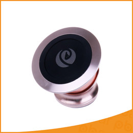 2019 iphone halter ball Mini-Autotelefonhalter 360 Grad-Rotation magnetischer Telefon-Halter mit Perlen-Ball für Iphone Samsung Huawei Xiaomi Ipad rabatt iphone halter ball