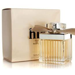 Hot sexy para mujer Perfumes duraderos Perfume Perfume Salud Perfume Desodorante Parfumes Aerosol Incienso Perfume 75 ml 2.5 oz caja Nueva llegada desde fabricantes