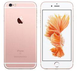 2019 основной дюйм телефона Восстановленный оригинальный Apple iPhone 6S с сотовым телефоном с отпечатками пальцев Dual Core 16GB/64GB / 128GB IOS 11 4.7 Inch 12MP дешево основной дюйм телефона