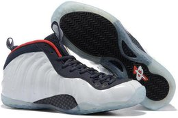Wholesale Penny Size - Olympic Hardaway Penny Hardaway basketball shoes for men air One Galaxy 2 mens basketball shoes size 40-47