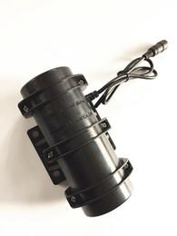 Motor de vibración micro de 24 V CC para cama de masaje Vibración industrial Motor vibratorio pequeño Pantalla vibratoria desde fabricantes