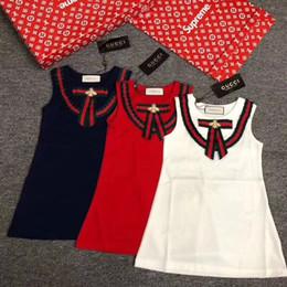 Wholesale high end girls dresses - 2018gj Spring New Girl Dresses High-End Atmospheric Children Dresses