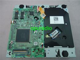 Wholesale Mercedes Maps - Original new Fujitsu ten single DVD drive loader Deck Mechanism DV-04-141A exact for Mercedes Benz car Audio Video MAP NAV