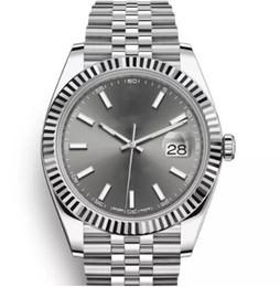 Bracelets en diamant saphir en Ligne-2018 top luxe marque diamant montres hommes siliver auto remontage automatique montres hommes verre saphir qualité aaa montres-bracelets hommes achats gratuits