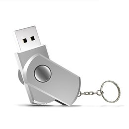 Haften drehen online-Rotation 360 Flash Disk 4GB 16GB USB Stick USB Stick USB Stick 64 GB Pen Drive Speicher Stick High Speed ​​U Disk