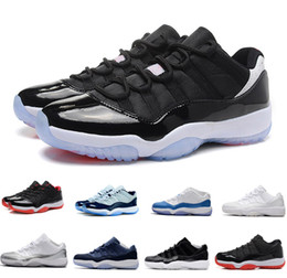 Canada Nike Air Jordan 11 Chaussures de basket pour hommes Space Jam supplier summer basketball shoes Offre