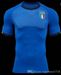 787d2121d25 2017 2018 ITALY soccer Jerseys WORLD CUP national team home blue CANDREVA  CHIELLINI EL SHAARAWY BONUCCI INSIGNE BERNARDESCHI FOOTBALL SHIRTS