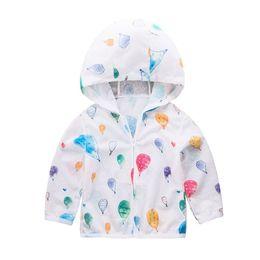 Deutschland Kinder Kleidung Langarm 2018 Rosa Mädchen Kleidung Jacken Mäntel Mode neue beiläufige feste nette Mädchen Oberbekleidung Oansatz Kind jk193 Versorgung