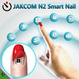 2019 virutas secas Venta caliente JAKCOM N2 Smart Nail con tarjeta de control de acceso como sauna 125khz láser