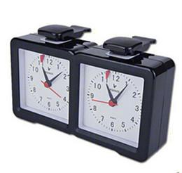 Temporizadores online-Multi Función I-Go Clocks Chess Clock Juego de ajedrez Suministros Up Down Timer Games Competition Tools Venta caliente 58lk gg