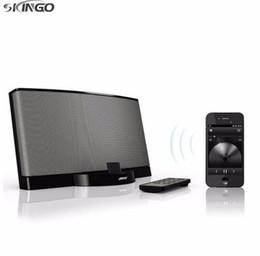 Récepteur audio Bluetooth A2DP 30pin pour iPod Dock HP iPhone Speaker 50PCS / lot ? partir de fabricateur