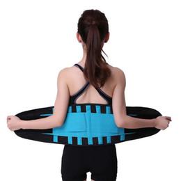 Mujeres de alta calidad Cintura Cinturones Corsé Ajustable Entrenador Cintura Trimmer Cinturón Fitness Talladora de la Espalda Soporte Para Un Shaper Reloj de Arena desde fabricantes