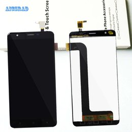 Wholesale Lcd Panel 15 - Good quality For Oukitel U15 Pro LCD Display+Touch Screen 100% tested LCD Digitizer Glass Panel Replacement For U 15 Pro