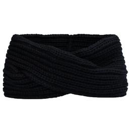 Fascia intrecciata online-Fascia per tessitura di lana a maglia incrociata