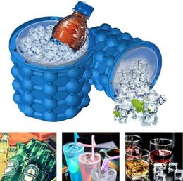 Wholesale Space Bar - Kitchen, Dining & Bar hot Ice Cube Maker Genie The Revolutionary Space Saving Ice Cube Maker Ice Genie Kitchen Tools