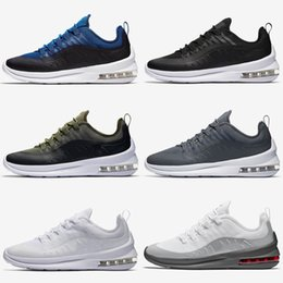Wholesale quality axes - 2018 New Summer Axis Foam Maxes Casual Sports Shoes for Cheap Top quality Mens Fashion Tenis Zapatillas Jogging Sneakers Size 40-45