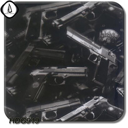 Vente chaude Voiture Styling Pistolet Hydrographique Image Liquide De Transfert D'eau Film D'impression 0.5M Largeur 10 M 20 M Longueur HDG919 ? partir de fabricateur