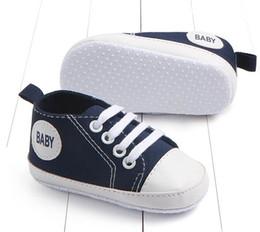 Argentina 2018 bebé recién nacido primeros andadores zapatos BABY con cordones niño niños niñas antideslizante niño zapatos niños a pie zapatos # 21 envío gratis Suministro