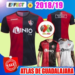 Distribuidores de descuento Camiseta De Fútbol Tijuana  408c300f08bcb