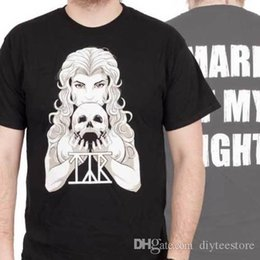 f5c03ca479d Tyr Mare Of My Night T Shirt S-M-L-Xl-2Xl Brand New Official T Shirt T-shirt  For Men Family Team Short Sleeve Cotton Custom Big Size Couple