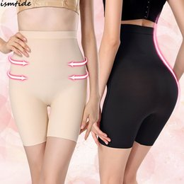 Wholesale Brief Panties - Seamless Women High Waist Slimming Tummy Control Panties Briefs Shapewear Underwear Magic Body Shaper Lady Slimming Corsets