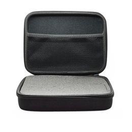 sac de collecte Promotion Pour Gopro Case Moyen Sac EVA Collecting Box pour Go pro Hero 5/4 SJCAM sj4000 SJ6 légende Eken H9 Xiaomi Yi Action Camera