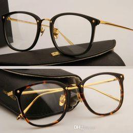 2020 oculos grau occhiali Montatura per occhiali da sole LFL222 montatura per occhiali con montatura per occhiali restaurata in modo antico oculos de grau per uomo e donna miopia montature per occhiali oculos grau occhiali economici