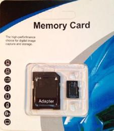 Argentina 2020 Venta caliente 256GB Tarjeta TF Clase 10 Genérico Sin nombre C10 128GB 64GB 32GB 200G Tarjeta de memoria TF Adaptador SD gratis + Paquete de ampolla Suministro