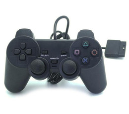 Wholesale Usb Controller For Ps2 - Hot selling Wired Controller