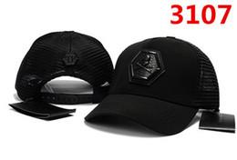 homens negros atraentes Desconto 2018 Alemanha popular ICON cap Hip Hop verão boné de beisebol chapéu de metal letra 78 caps para homens mulheres snapback marca cap