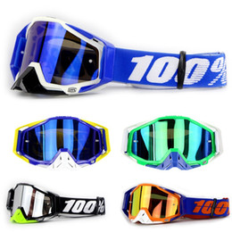 Wholesale pc road - 2018 New Upgrade High-end goggles Motorcycle Riding Off-road goggles Hundreds of ski goggles