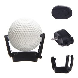 Wholesale Swing Back - Mini Golf Ball Pickup Aids Grabber Back Saver Claw Put On Putter Grip Portable Retriever Collectiors For Outdoor Sports 2 9hz ZZ