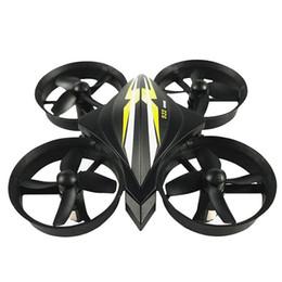 2020 rc nano quadcopter mini drone S22 Mini Brinquedo RC 4CH 2.4 GHz 6 Eixo Gyro Mini Nano RC Quadcopter Drone com Uma Chave de Retorno 3D Flips LED Light MOQ 10 pcs rc nano quadcopter mini drone barato