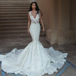 beads lace deep v wedding dress coupons promo codes deals 2018