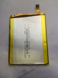Accesorios originales para celular online-Blackview R6 Battery 3000mAh 100% Original Nuevos accesorios de repuesto para Blackview R6 Cell Phone