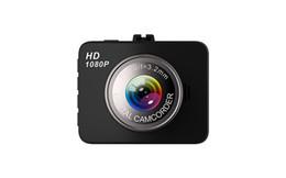memory cards factory Australia - Factory Price 2.7'' Car Dash cams Car DVR Recorder Camera System Night Version Video Camcorder 120 Degree