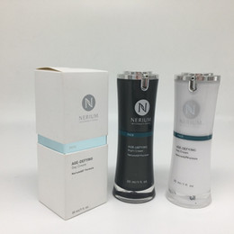 Wholesale ads box - In Stock Nerium AD Night Cream and Day cream New In Box-SEALED 30ml high quality from kingsale
