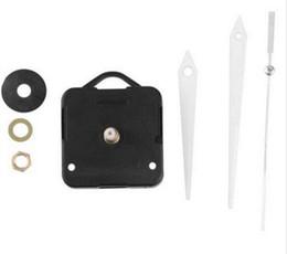 Quarz Uhr Bewegung Mechanismus Diy Ersatzteile Leucht Hände Uhrenzubehör Uhren