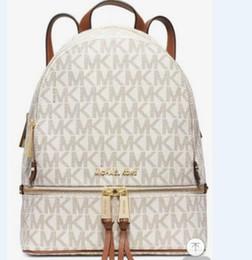 2019 высокие рюкзаки Высокое качество новый arrivel дизайнер мода корейский мужчины школа рюкзак горячие продажа Марка панк заклепки женщины плечо рюкзак студент сумки дешево высокие рюкзаки