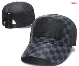 letra de strass spacer Rebajas 2019 Nueva Francia marca para hombre diseñador V uitton sombreros gorras de béisbol ajustables de lujo dama de moda camionero casquette mujeres ocio cap 01