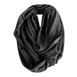 b4d0c3434748ff 2019 beste winterschals Ephow Plaid Blanket Schal Winter Warm Tartan Wrap  Schal Gitter Schals Für Frauen