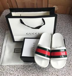 7202689c420246 women flip flop sandal flower Coupons - Fashion slide sandals slippers for  men women WITH ORIGINAL
