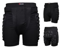 Wholesale plus equipment - HEROBIKER Overland Motocross protector Motorcycle Armor Pants Leg Protection Riding Racing Equipment Gear Protective Hip Pad