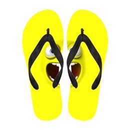 b08d90a6c Wholesale Personalized Slipper Size Between 35-47 Custom Print Custom Logo Rubber  Sandal Women Flip Flop Slippers