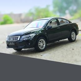 Canada 1:32 Honda Accord en alliage tirer arrière modèle de voiture moulé sous pression en métal jouet véhicules soundlight 2 portes ouvertes livraison gratuite, cadeau exquis Offre
