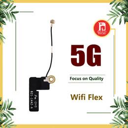 Antena 5g on-line-Sinal de antena wi-fi sem fio cabo flex fita peças de reposição para iphone 5 5g dhl frete grátis